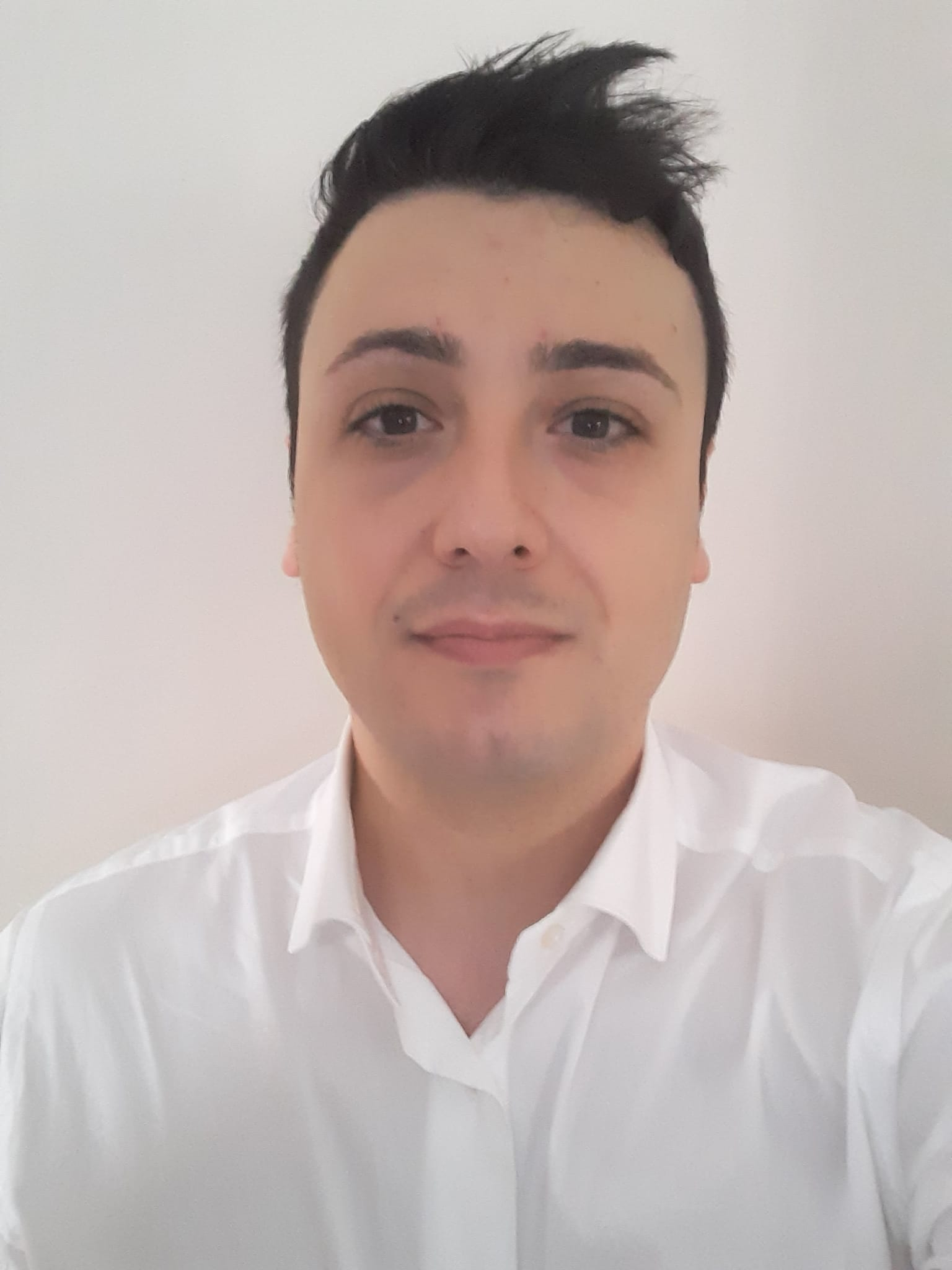 Domenico Dragone,<br /> un Event and Media Global Manager in Hub Affiliations